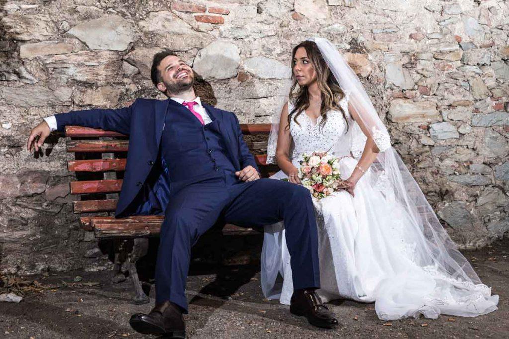 Φωτογράφιση Γάμου Ζευγάρι