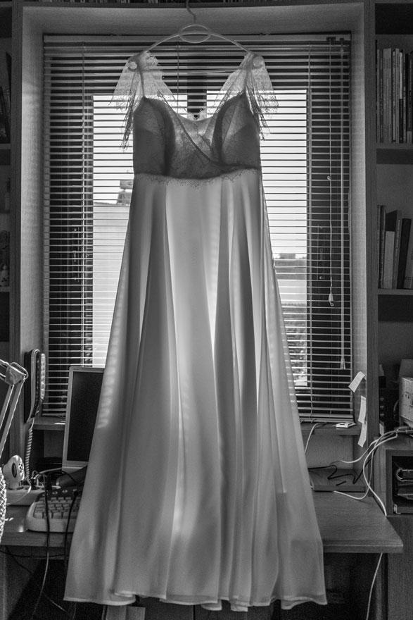 Νυφικό Φόρεμα Γάμου Σέρρες