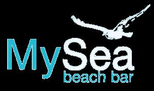 Mysea Beach Bar logo