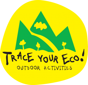 Trace your eco logo