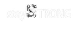 Stay Strong logo skg