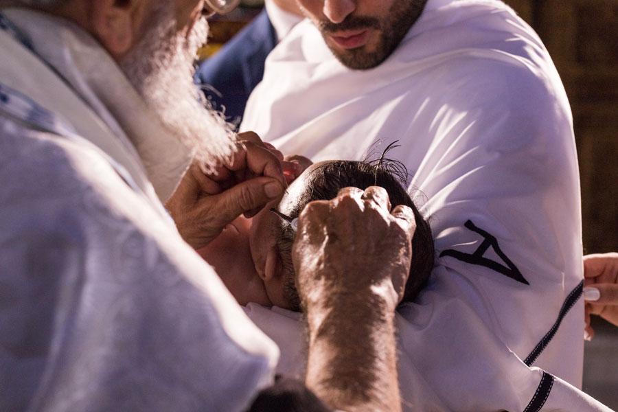 Τελετή Βάπτισης Φωτογραφία