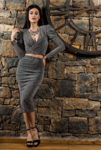 boheme model photoshoot
